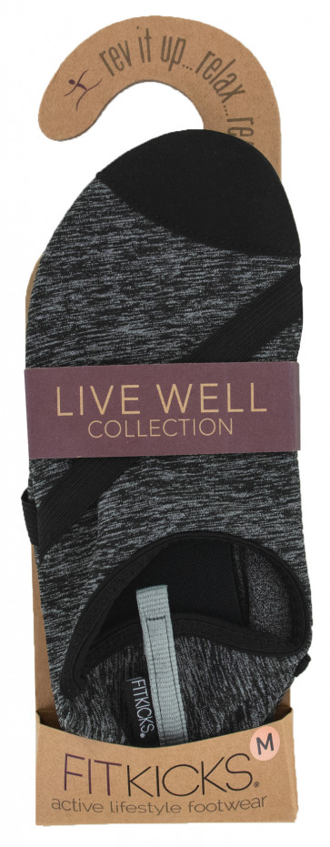 Fitkicks Live Well Collection Women S Footwear 48pcs New