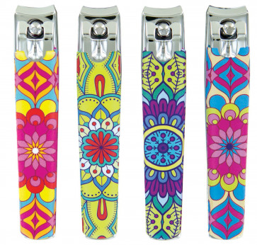 Oh So Pretty Nail Clippers