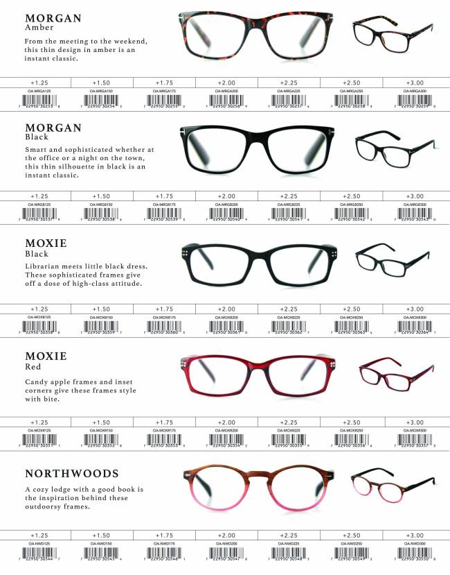 79bf5d71ac2 Reorder  Optimum Optical Reading Glasses - Optimum Optical - Novelty ...