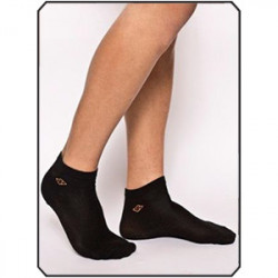 COPPER 88 MENS ANKLE SOCK/LINER, ONE SIZE - MIN 4 PER STYLE