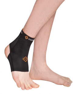 COPPER 88 ANKLE SLEEVE - MIN 6 PCS PER STYLE