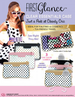 CLEAR ESSENTIALS CS 24PC UN