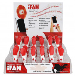 Canadian iFan 24PCS
