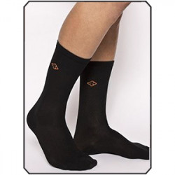 COPPER 88 LADIES MID SOCK/LINER, ONE SIZE - MIN 2 PER STYLE