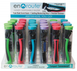 En Route Handy Disposable Razor 24PCS
