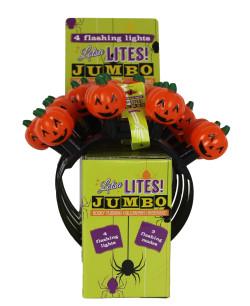 Lotsa Lites Jumbo Flashing Headband