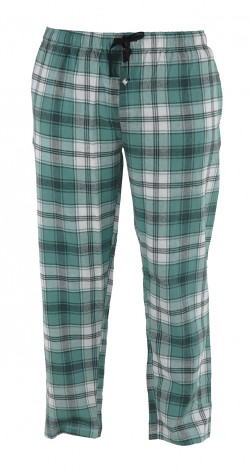 Reorder: Hello Mello: Men's Plaid Lounge Pants Min 2 per Colour/Size