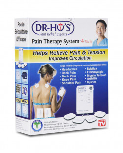 Dr.Ho Pain Therapy System 4 Pad